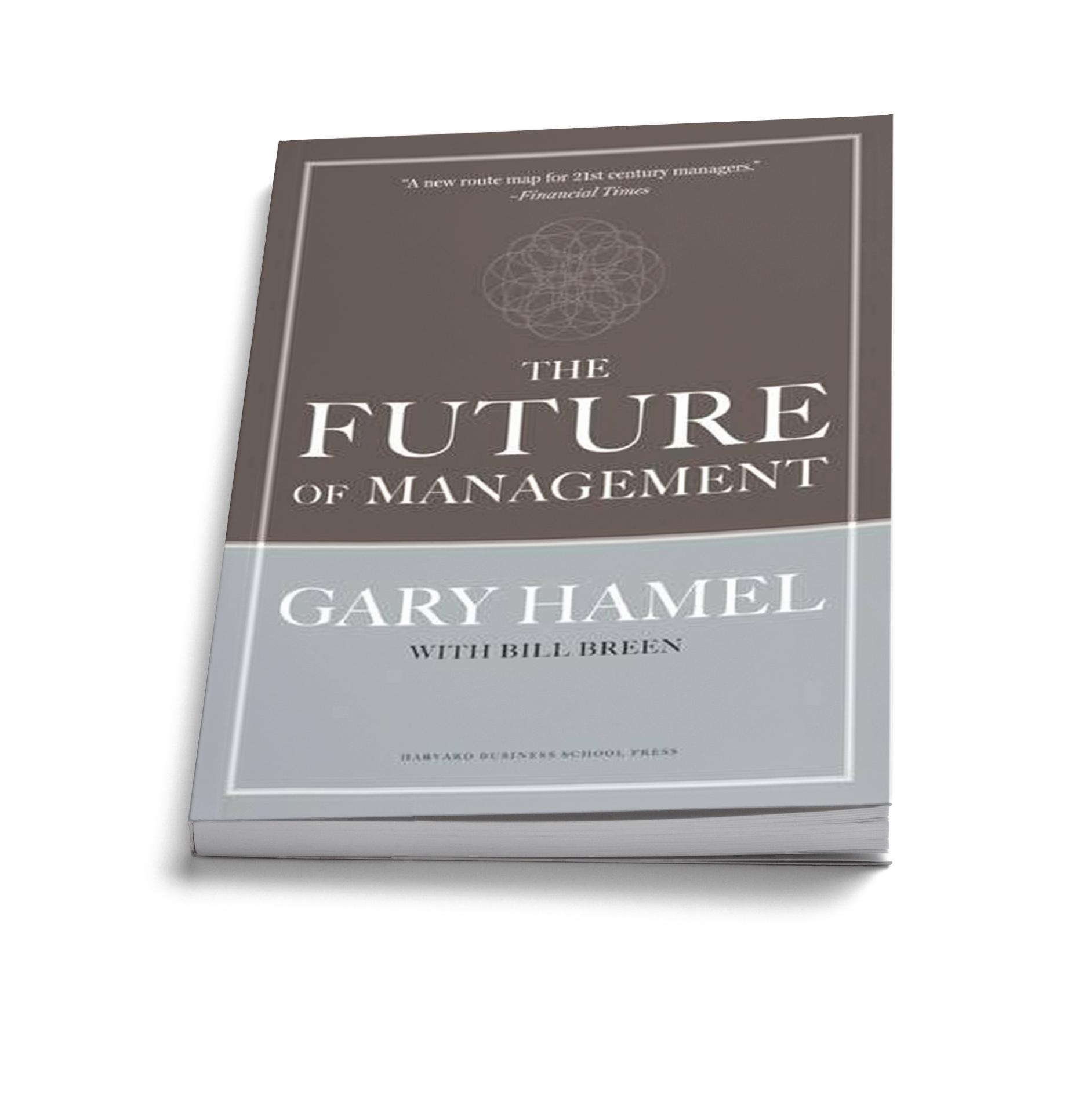 gary hamel books